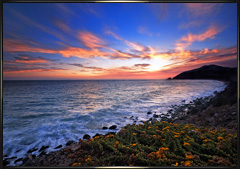 California Coastal Landscape Photography