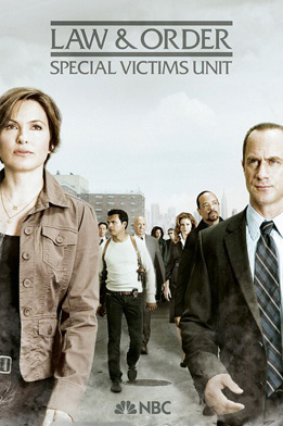 Law & Order  Special Victims Unit poster