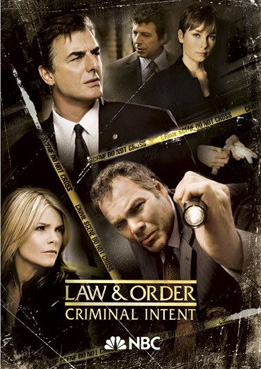 Law & Order - Criminal Intent