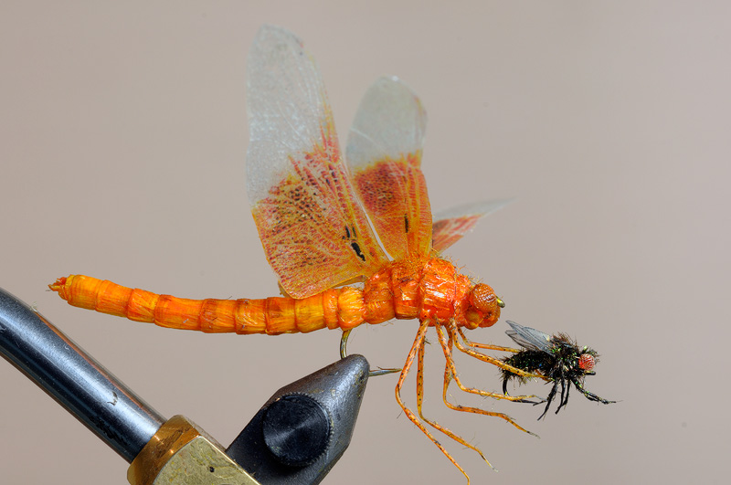 Realistic Fishing Lures And Fly Tying