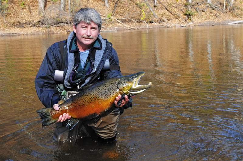 Fly fishing addicts user forum view topic upstate new for Trout fishing ny