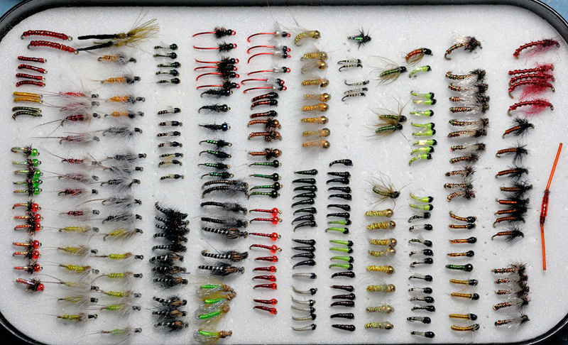 VIEW ALL FLY PATTERNS - Fly Patterns - Fly Tying