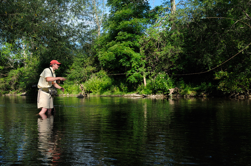 fly fishing new york - photo #7