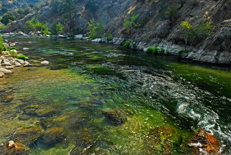 Kern river sierra nevada fly fishing photography for Kern river fishing